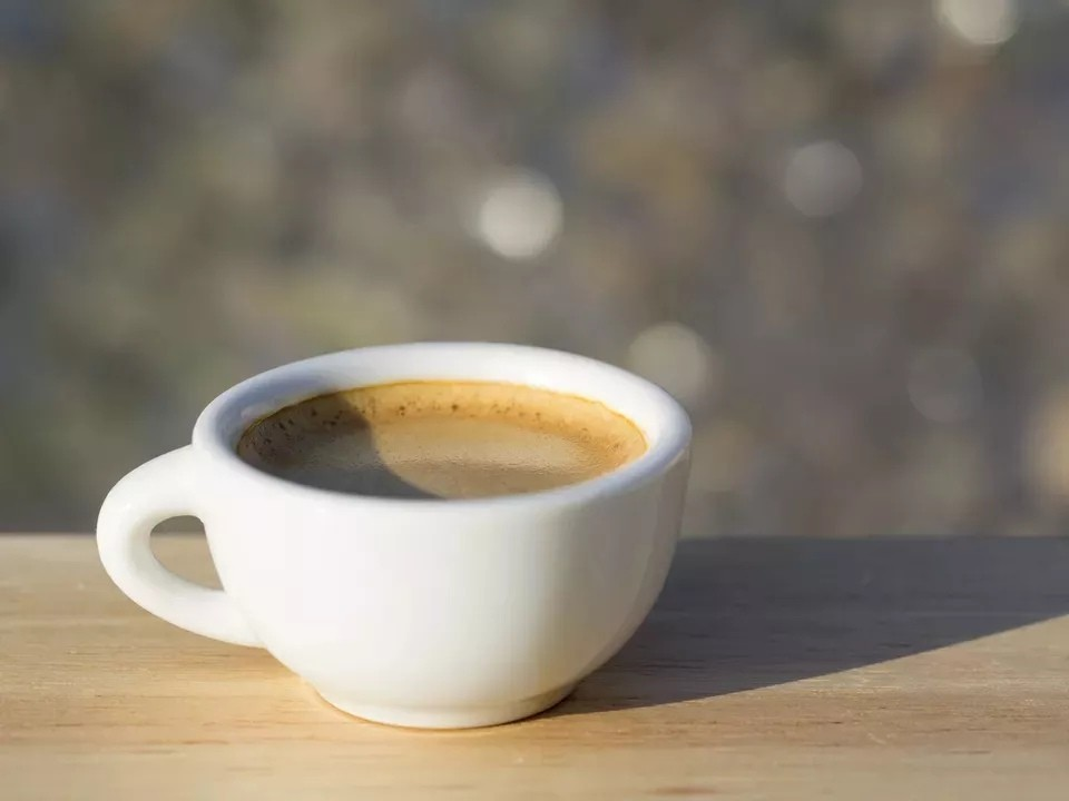 Юаньян кофейный